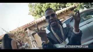 Juicy J - Tap Back