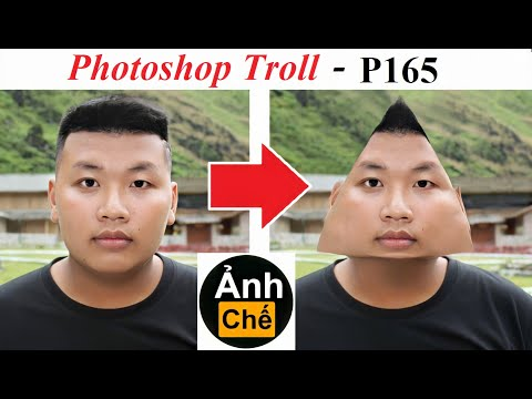 Ảnh Chế  💓 Photoshop Troll (P 165), James Fridman