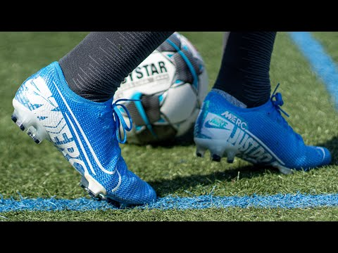 Nike Mercurial Vapor 13 TEST & REVIEW