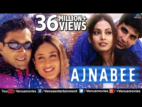 Download Ajnabee - Bollywood Full Movie | Akshay Kumar | Bobby Deol | Kareena Kapoor | Bipasha Basu HD Video