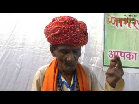 Legend of First ever circus Kamla speaks…