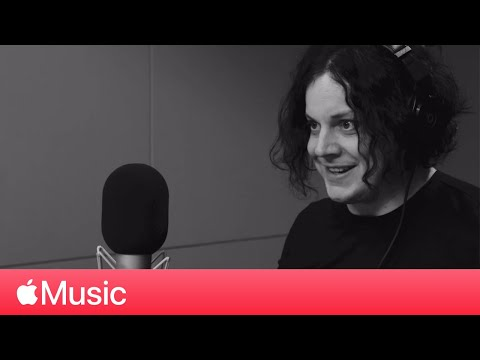 Jack White: Cell Phone Ban [CLIP] | It's Electric! | Apple Music