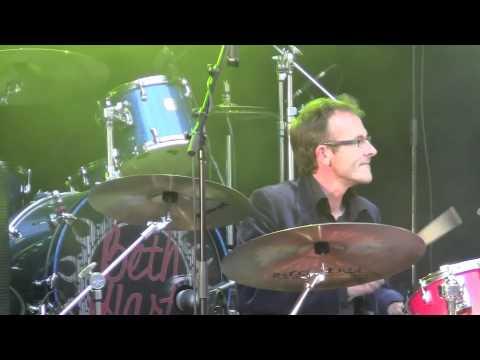 Skriver & Bjarnesen Blues Band