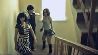 Клип снятый на мобилу, показали по TV