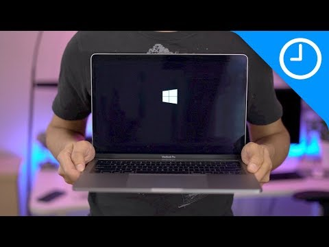 How to install Windows 10 on a Mac using Boot Camp Assistant