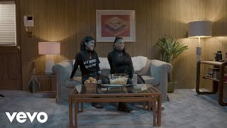 SZA & Justin Timberlake The Other Side (from Trolls World Tour)
