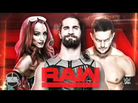 """Download 2016: WWE Monday Night Raw 14th Theme Song - """"Enemies"""" + Download Link ᴴᴰ HD Mp4 3GP Video and MP3"""