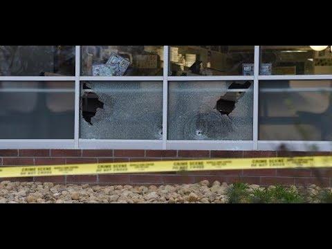 Nashville: Nackter Killer eröffnet Feuer in einem Waffel-Restaurant