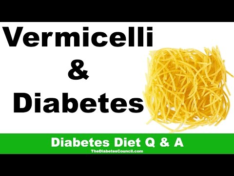 Arbeit über Diabetes Typ 2