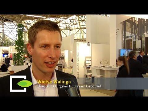 Interview met Wietse Walinga
