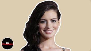 Anne Hathaway - gwiazda wpadek, której nie znoszą widzowie?