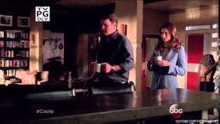 Castle New Short Promo 8x10 & 8x11 HD