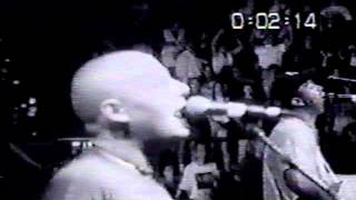 Far Too Jones on WRAL - 2/28/96