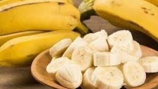 Варенье из бананов    Bananas jam    Банановое варенье