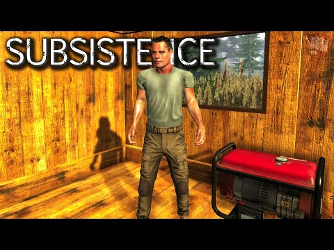 First Encounter | Subsistence Gameplay | EP5