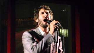 HD Josh Groban - What I Did For Love (live from the Stone Rose Lounge)