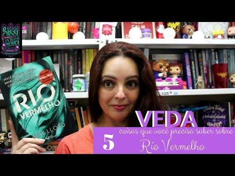 Veda #08  - Cinco Coisas Que Você Precisa Saber Sobre Rio Vermelho - Faro Editorial - Dicas da Sissi