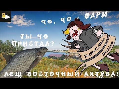 Ахтуба - Восточка - 300 серы час!