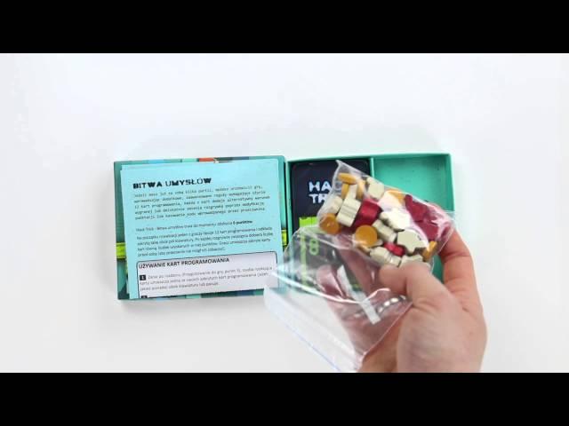Gry planszowe uWookiego - YouTube - embed HmqYHlXzlqU