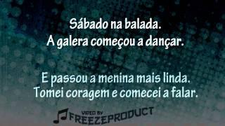 Michel Teló - Ai Se Eu Te Pego (+lyrics) [HD]