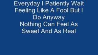 Jay sean  - maybe (lyrics)