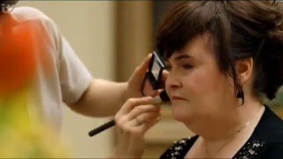 Susan Boyle  - There's Something About Susan 2013