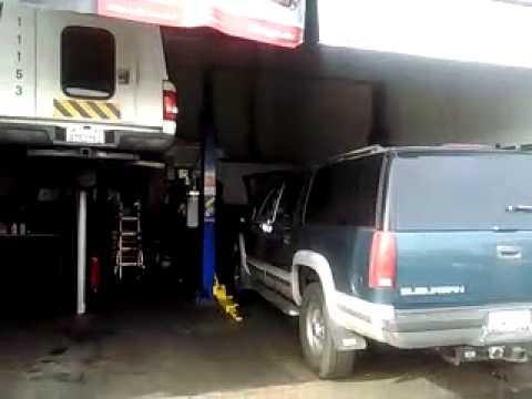 MTZ Performance Auto video