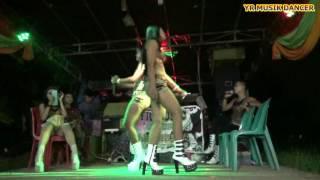 YR MUSIK DANCER   Telah Kuberikan Dj Remix   Vj Risma Feat Vj Yani