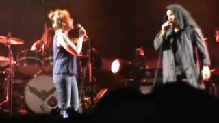 Islands in the Stream(cover)-My Morning Jacket w/Neko Case-Pittsburgh, PA 8/10/2011