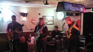 Thunderbird -  (ZZ Top) Performed by Wild Horse (no copyright intended)