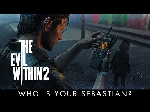 THE EVIL WITHIN 2 – Who is Your Sebastian? thumbnail