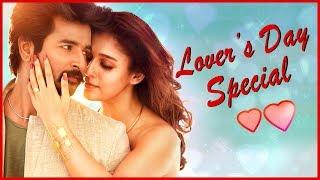 Valentine's Day Special Scenes   Tamil Hit Love Scenes   Tamil Movies 2018   #HappyValentinesDay