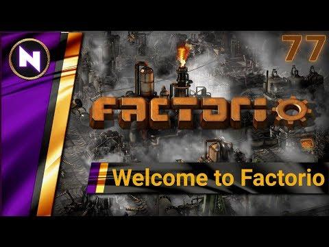 Welcome to Factorio 0.17 #77 HOME IMPROVEMENT