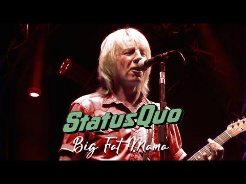 Status Quo - Big Fat Mama Pro Sound | 1080p HD