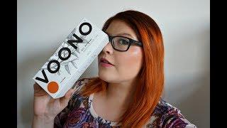 Barvení HENNOU | VOONO + SOUTĚŽ !!