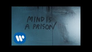Alec Benjamin   Mind Is A Prison [Official Lyric Video]