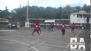 preview picture of video 'DAVA Lime Petro Caribe Volleyrama 2015 Highlights'