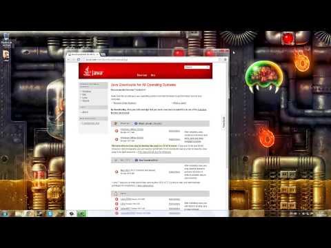 Download como descargar java 64 bits y acelerar minecraft version actualizada HD Mp4 3GP Video and MP3