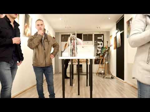 Younobo Art'itudes - Vidéo
