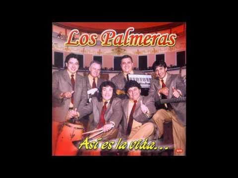 Los Palmeras - Asi es la Vida (2003) Album Completo