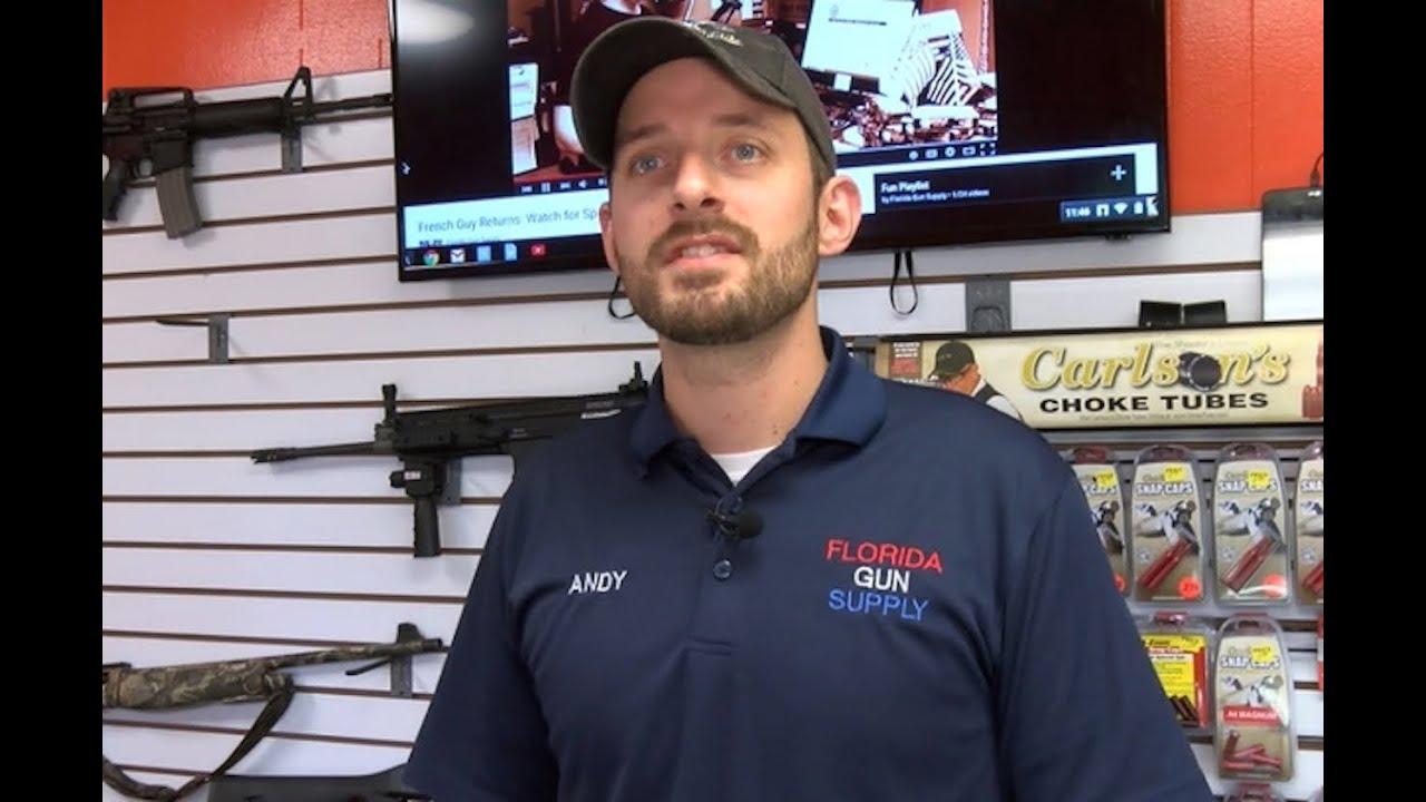 "Florida Gun Shop Now ""Muslim Free Zone"" thumbnail"