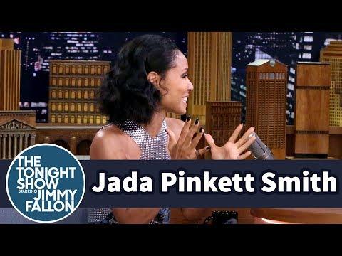 Jada Pinkett Smith Took a Groupon Swamp Tour with Will Smith