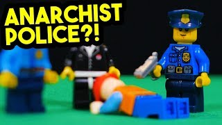 How do Anarchist police and military work? | How Anarchism Works Part 3