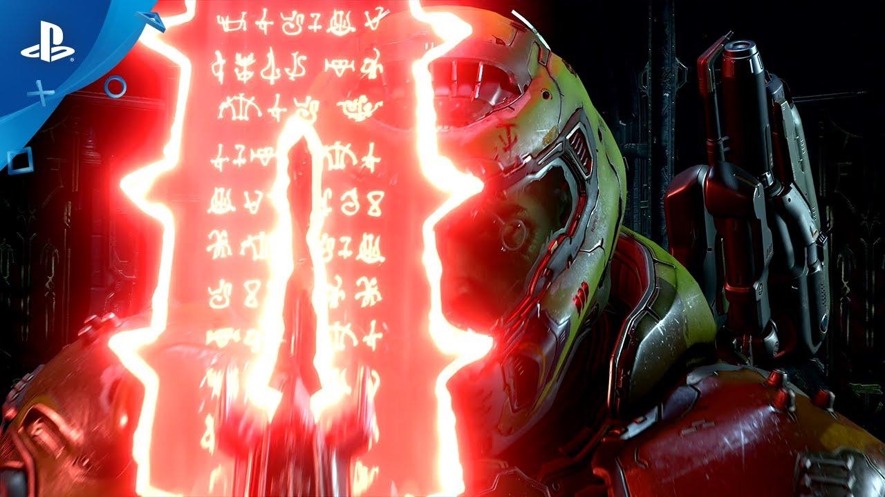 Doom Eternal promette di essere un sequel più grande e migliore perché dà enfasi alla varietà