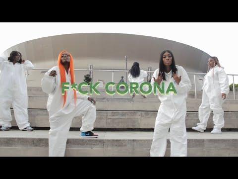 LaLa Milan - FUCK CORONA ft. ReUp Reedy