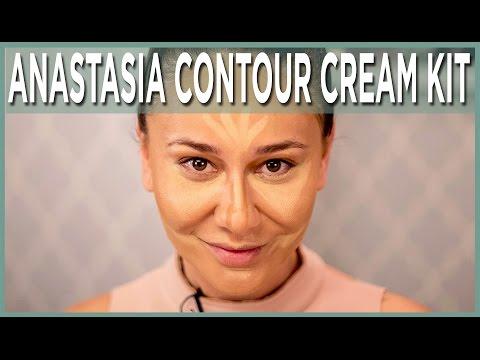 Powder Contour Kit - Light To Medium by Anastasia Beverly Hills #9