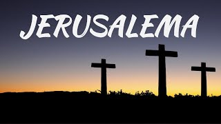 Jerusalema (LYRICS) - Master KG Ft. Nomcebo With English Translation