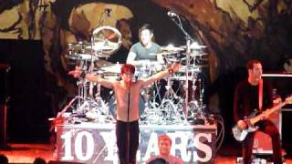 """10 Years """"Actions and Motives"""" Carnival of Madness, Merriweather, Columbia MD 7/28/10 live concert"""