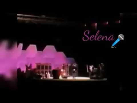 Selena No debes jugar (LIVE ASTRODOME) 1994