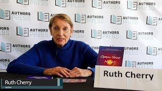 L.A. Times Festival of Books | Ruth Cherry Interview